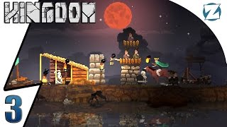 Kingdom Gameplay - Ep 3 - Blood Moon - Let
