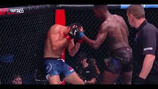 Video Top 20 Finishes - UFC 219 to UFC 222 download MP3, 3GP, MP4, WEBM, AVI, FLV Agustus 2018