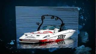 Rental Toys - Lake Powell Boat Rentals