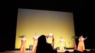 2013年5月17日 新宿 四谷区民ホールにて.