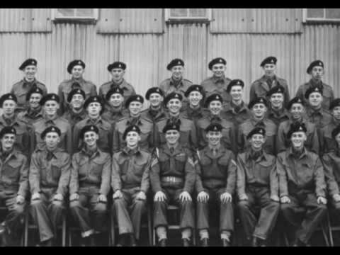 National Service 1955 To 1957 Youtube