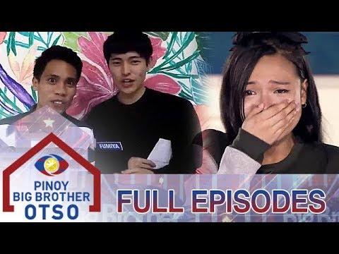 Pinoy Big Brother OTSO - February 17, 2019   Full Episode