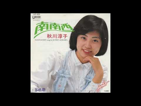 秋川淳子/南南西(1978)