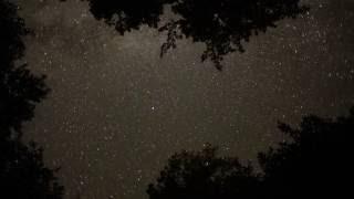 Eero - Reports (Night sky time-lapse compilation) | Martin-Eero Kõressaar