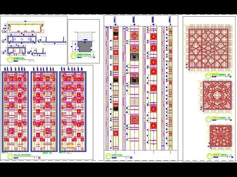 Free Drawings Autocad Autocad drawings   Plan n Design