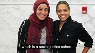 Rutgers-Newark Student Spotlight: Sabrina Ahmed