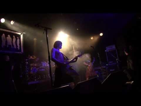 Nulldb - Im Auge des Sturms Snippet 2010 Live in der Batschkapp / Frankfurt