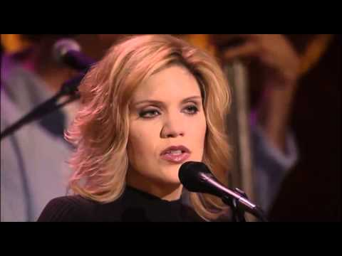 Alison Krauss and Union Station - Forget About It (Live)