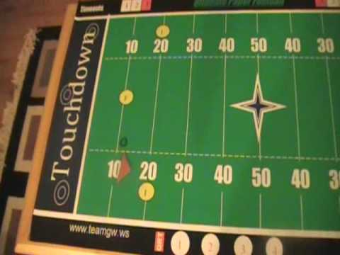 Paper Football (The Real Deal)