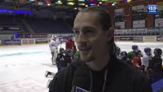interview met Michal Velecky
