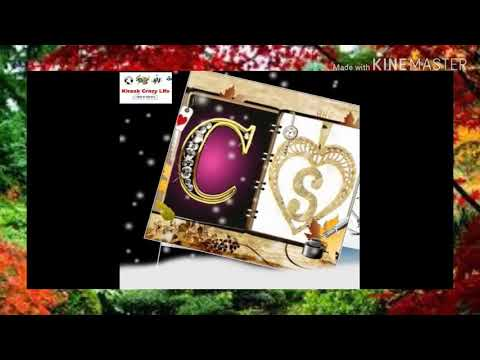 C S name love image latest news whatsapp status video