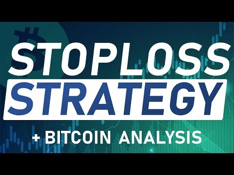 Where To Set Your Stop Losses?!? | Bitcoin Analysis