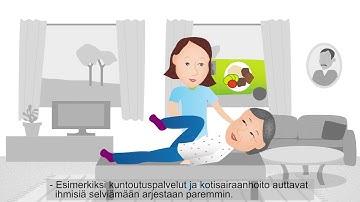 Parasta elämää kotona (tekstitys)