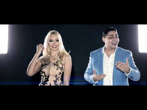 Denisa si Geo Giovani - Langa tine [oficial video] 2015