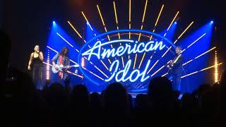 My Church-Gabby-American Idol Live Tour KC- 8-9-18