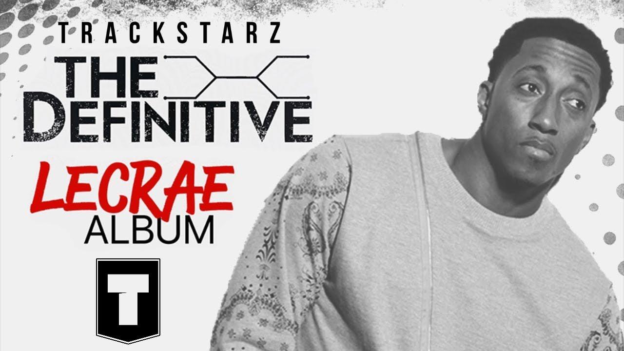 The Definitive Lecrae Album – Christian Rap/Hip Hop news