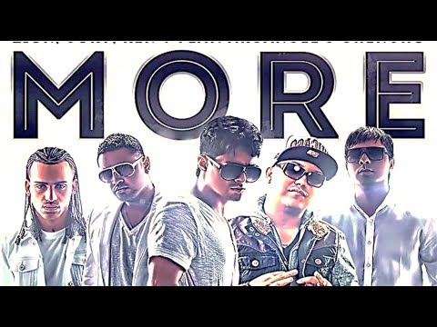 More - Arcangel Ft Zion, Chencho, Jory &...