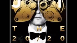 Justin Timberlake ft. Drake - Cabaret