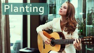 LIVE Guitar Lesson - Planting - with Tatyana Ryzhkova