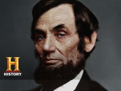 Blood And Glory: The Civil War In Color: Lincoln's Gettysburg Address | History
