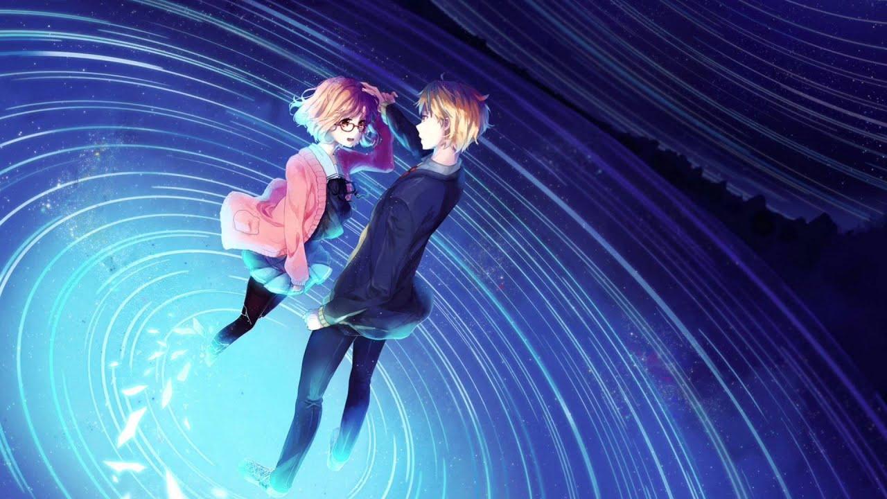 【Music Box/MIDORI ORGEL】Kyoukai No Kanata【Kyoukai No
