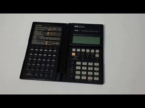 Vintage Calculators   HP, Texas Instuments ebay, Amazon, Mercari, Etsy