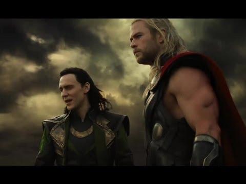 Фильмы, мультфильмы и видео Marvel & DC