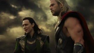 Фильм MARVEL «Тор 2: Царство тьмы» 2013 / Новый крутой трейлер на русском / Смотреть онлайн