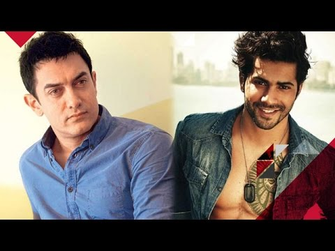 Varun Loses A Role Because Of His Height | Planet Bollywood News'