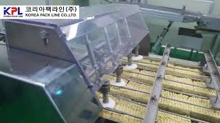 라면자동공급기-코리아팩라인(주)