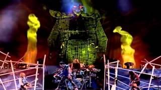Iron Maiden / Iron Maiden / Rock In Rio 2001