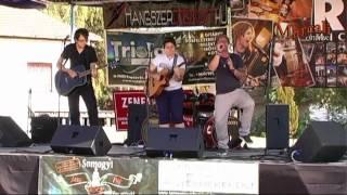 Somogyi Jazz-Pop-Rock Fesztivál, Stringer trió - Kommentár nélkül