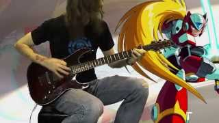 Download Mega Man X3 - Zero's Theme (Cover) MP3 song and Music Video