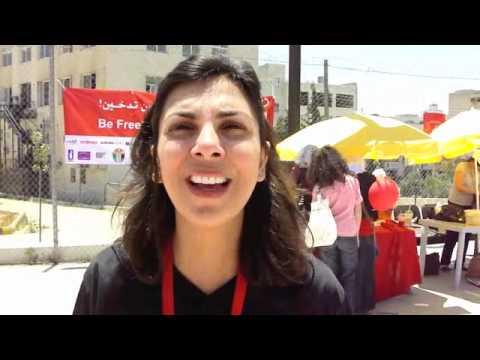 Smoke FREE Amman