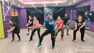 Jatt Fattey Chakk Remix  - DJ hans  Song my latest Bhangra video choreographer prince sabharwal