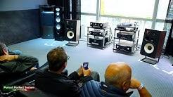 NEW Mark Levinson No 5805 JBL L100 Classic HiFi Speakers