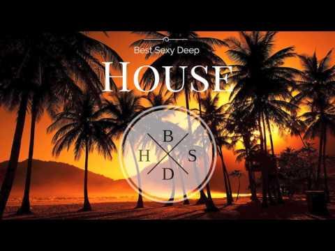 🌴 Best Sexy Deep House July 2017 ★ NuDisco 🎧 Summer Chill ★ Guest DJ Freiboitar ★