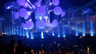 Sensation White 2011 London Joris Voorn & Nic Fanculli Sweet song