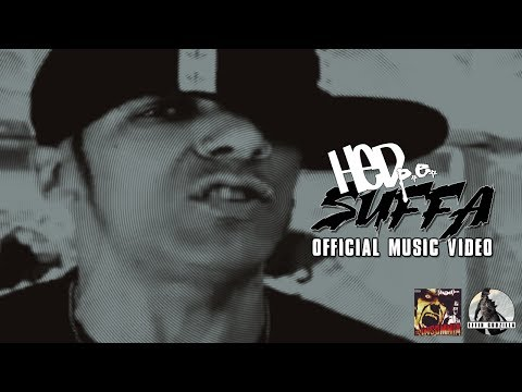 (hed) p.e. - Suffa [Official Music Video]
