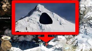 5 Cosas Extrañas Captadas Por Google Maps Free HD Video
