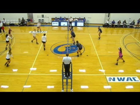 SPSCC Volleyball Tournament: SPSCC Clippers vs. Yakima Valley Yaks