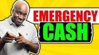 10 LEGIT WAYS TO GET MONEY FAST   QUICK CASH TODAY