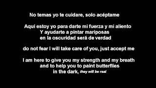 Aqui estoy yo-spanish (subs-spanish-english-espanol-ingles)