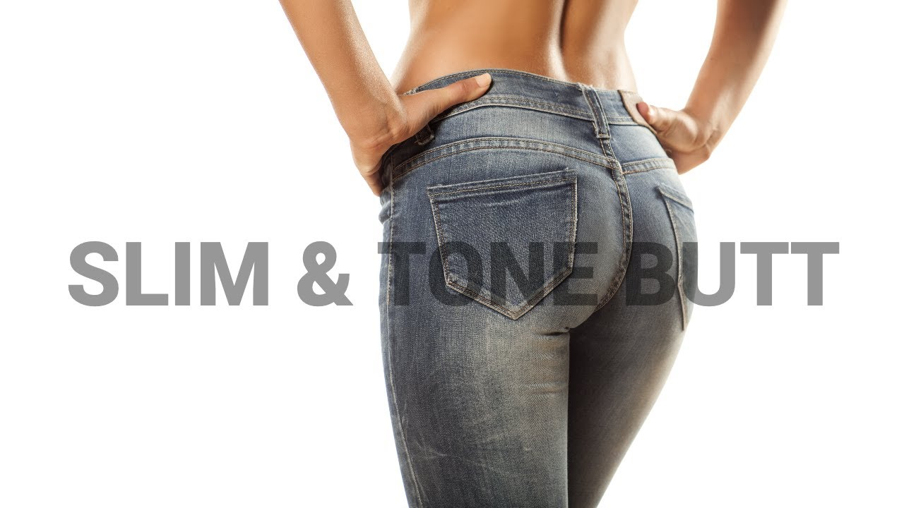 Slim & Tone Butt in 21 DAYS | 12 min Beginner Friendly Workout, No Equipment!