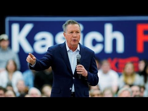 """A Great Partnership"": Former OH Democratic Lawmaker Praises Kasich"