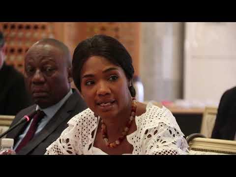 وزير الخارجية يفتتح أشغال الدورة الرابعة لأيام للصداقة والشراكة الافريقية