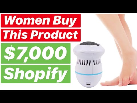 Trending PRODUCTS For SHOPIFY 2020 💰 Aliexpress REVEAL LINK 👇 thumbnail