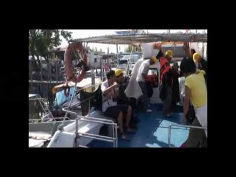 Trở Về Bidong - Return to Pulau Bidong Refugee Camp. Malaysia