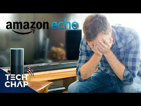 Amazon Echo UK Review: