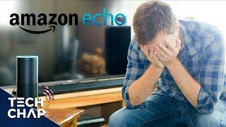 "Amazon Echo UK Review: ""Alexa, How Do You Do?"""